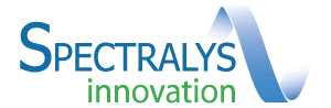 Spectralys Innovation Logo