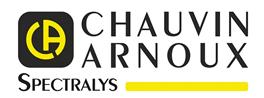 Spectralys Innovation Logo